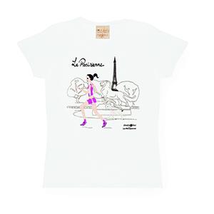 25 - T-shirt 9