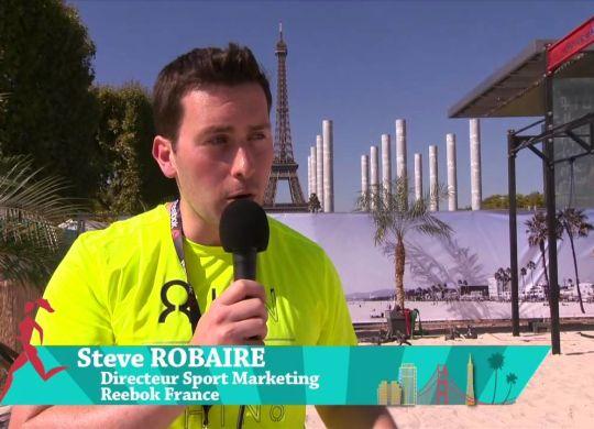 La Parisienne 2014 – Vendredi 12 septembre