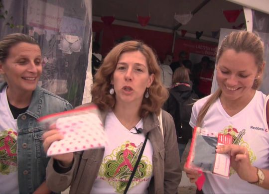 La Parisienne – Samedi 12 septembre 2015