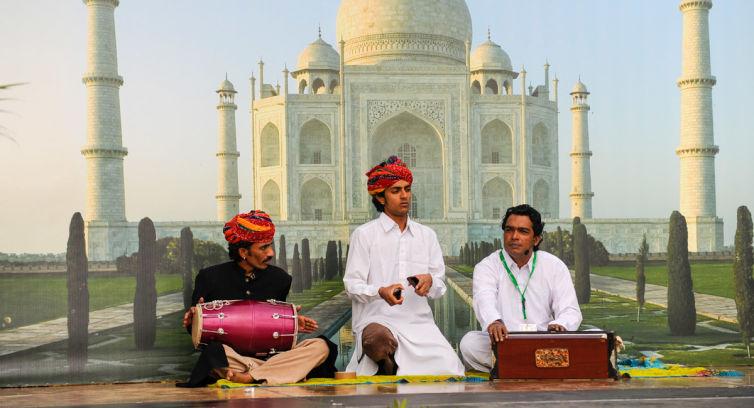 Course 2008 – Inde