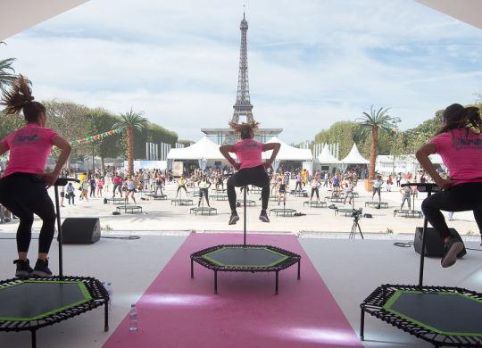 La Parisienne - Le Village 100916_150256