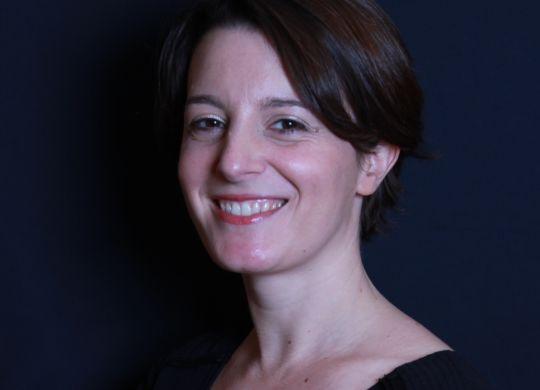 Raphaelle Bortolin