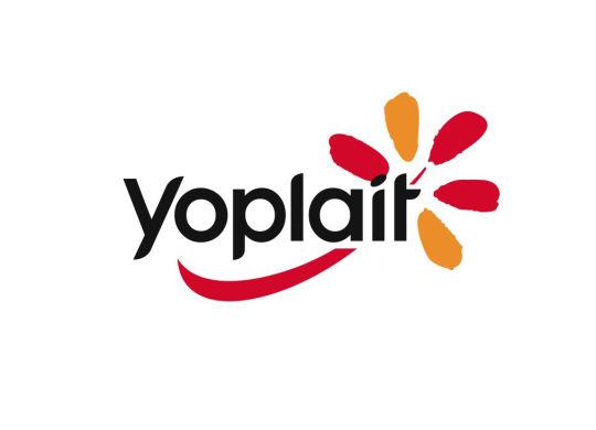 nouveau logo Yoplait