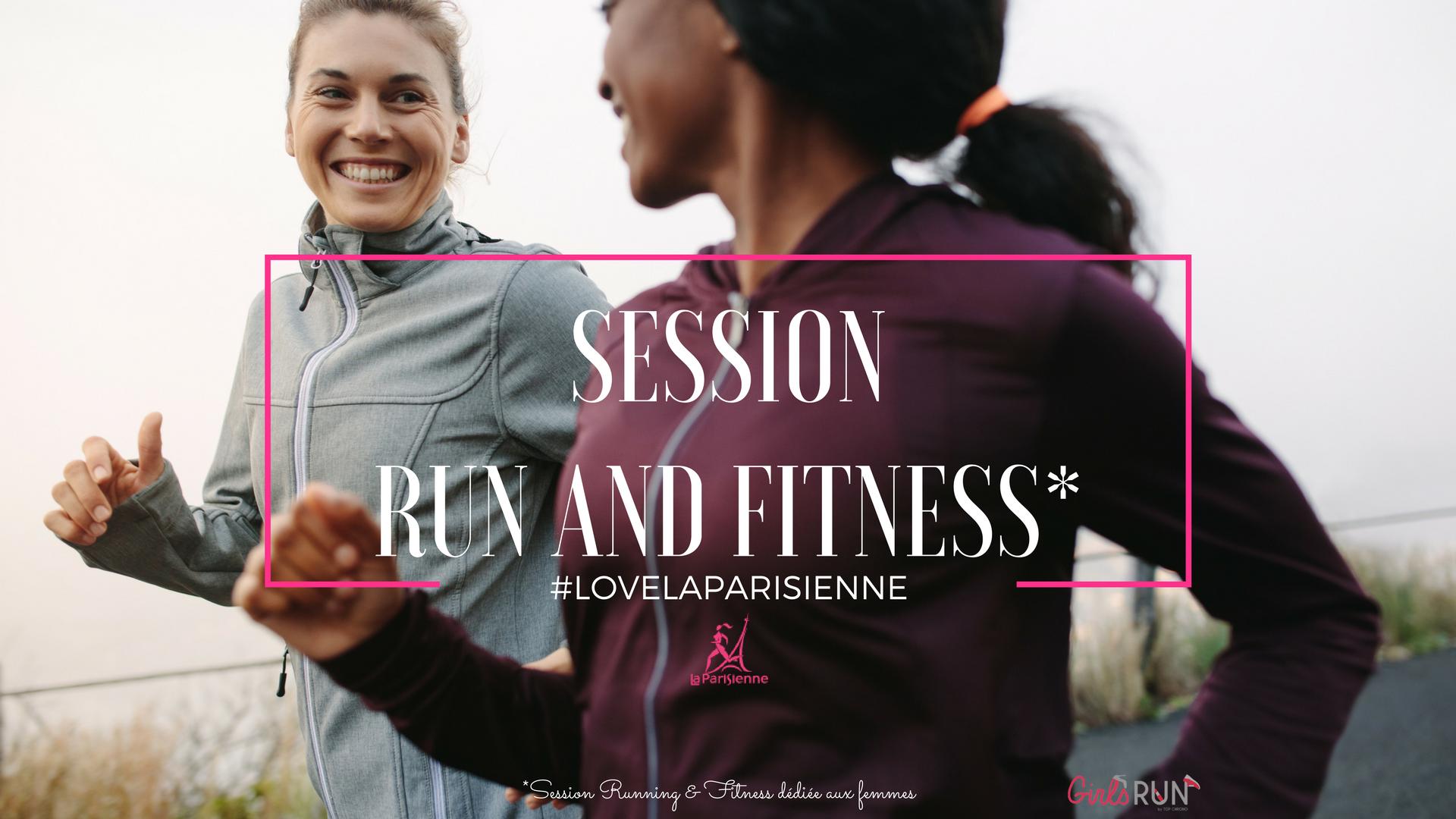 Girls Run – Sessions Lp Format Zen